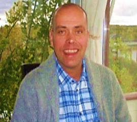 Bjarte S. Ellingsen